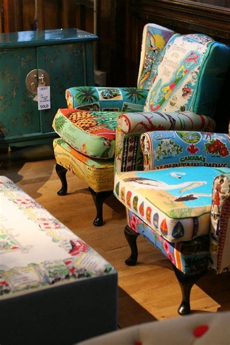 fun armchairs don t like wing backs normally but these chairs are