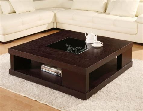 15 Captivating Modern Coffee Tables With Storage Living Room Table Designs