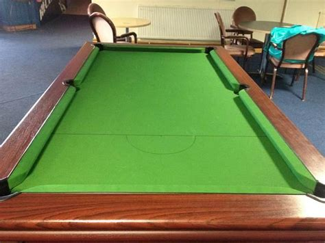 pool table recover chester wales pool table recovering