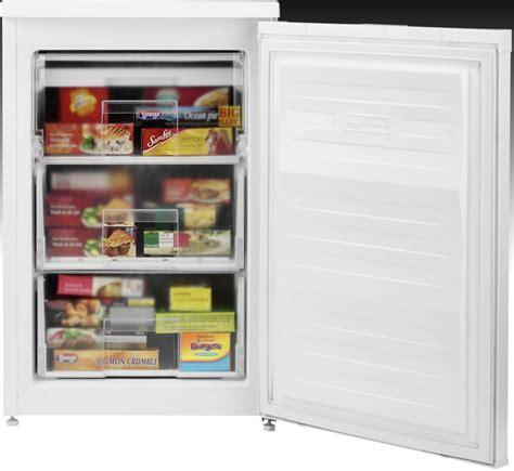 garage frostfrei buy beko uff584apw free freezer white marks
