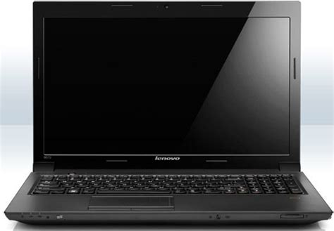 Laptop Lenovo Second I3 lenovo ideapad b570 i3 2nd 2 gb 500 gb