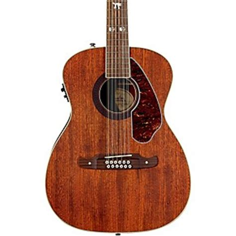 Guitar Center Gift Card Exchange - fender tim armstrong hellcat 12 string acoustic electric guitar natural guitar center
