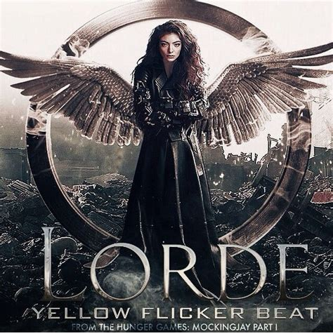 theme song hunger games lorde 315 best lorde