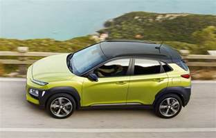Electric Cars 2018 Prices Hyundai Kona Electric Confirmed For 2018 Push Evs