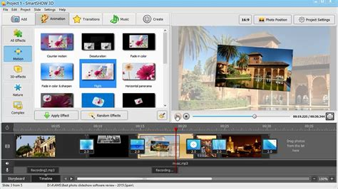best maker best slideshow maker 2015