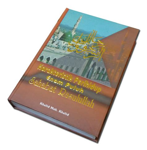 Murah Para Sahabat Nabi karakteristik 60 sahabat nabi saw jual quran murah