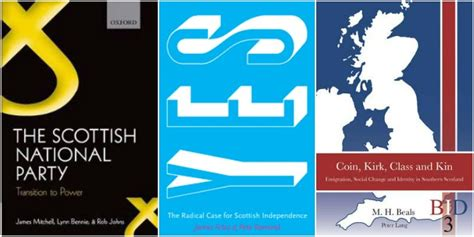 Lse Mba Essentials Review by Reading List 6 Essential Books On Scotland And The