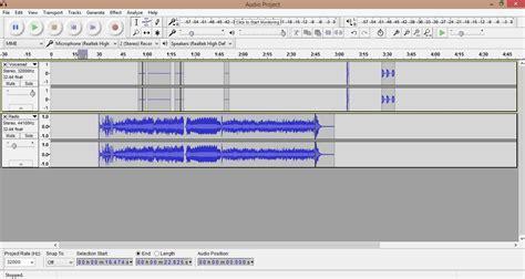 tutorial video audacity audacity tutorial how to amplify a sound composing
