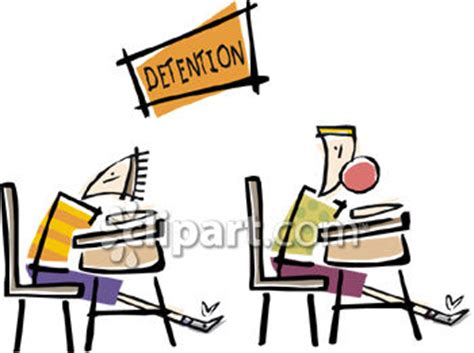 detention clipart   cliparts  images