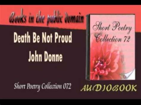 Not Proud Book Report by Be Not Proud Donne Audiobook
