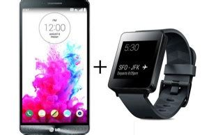 at&t shaves 50 percent off lg g watch for g3 buyers.