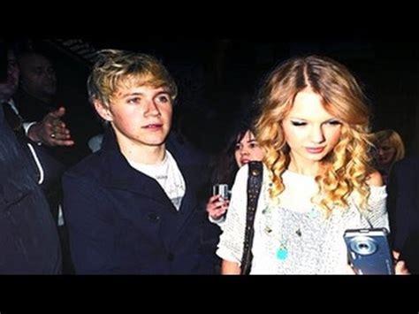 taylor swift and niall horan taylor swift dating niall horan quot no quot is the answer youtube