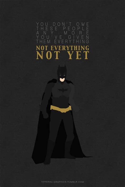 film quotes batman batman dark knight movie quotes quotesgram