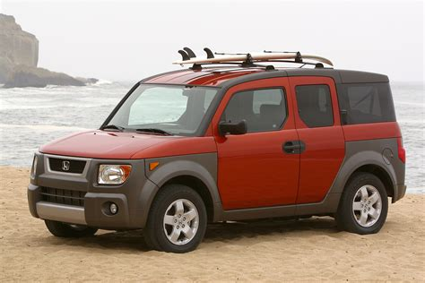 honda element 2003 honda element related infomation specifications