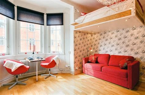 studio design ideas tiny studio apartment with perfect interior design ideas