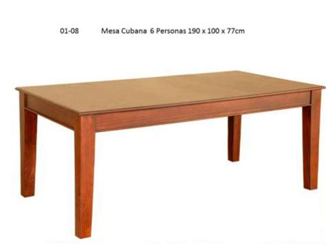 bermex dining room rectangle table costa rican furniture cubana rectangle dining table costa rican furniture