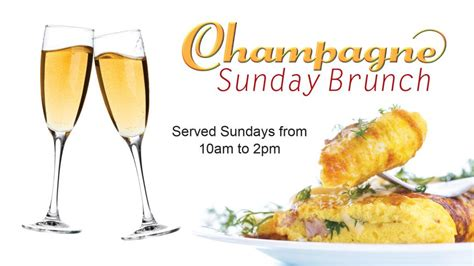 sunday brunch buffet menu chagne sunday brunch buffet only 9 99 northwood casino
