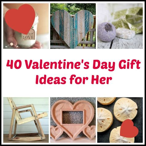 valentines day ideas for her 40 valentine s day gift ideas for her
