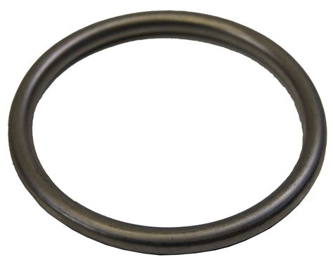 gasket seal 2003 2009 gmc topkick chevy kodiak exhaust ring seal