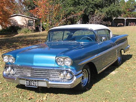 1958 chevy impala ss for sale 1958 chevrolet impala for sale jacksonville