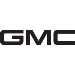 Buick Vector Logo Gmc Logo Decal Sticker Gmc Logo