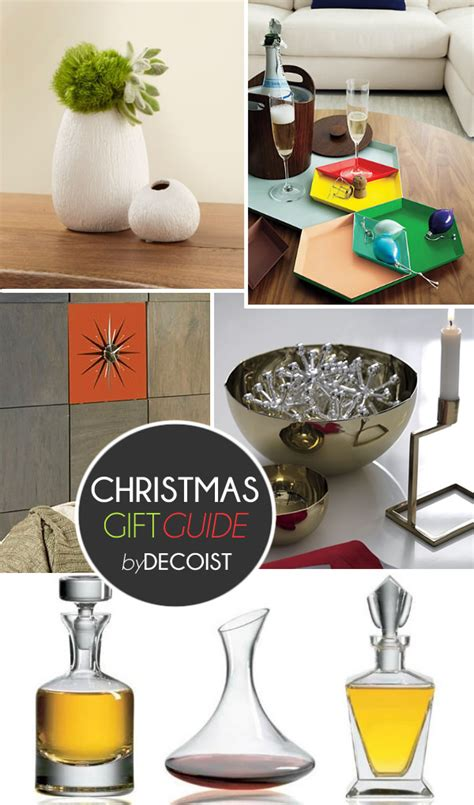 the 2013 decoradvisor holiday gift guide decor advisor