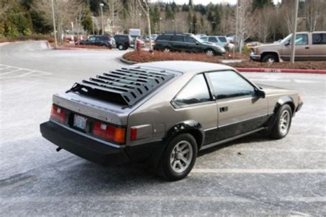 toyota celica gt 1982 find used 1982 toyota celica gt hatchback 2 door 2 4l in