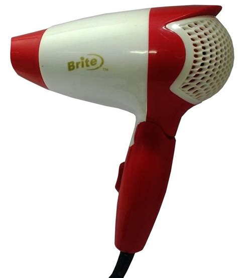 Hair Dryer Nhd 2806 75 on branded high quality 1000 watts foldable hair