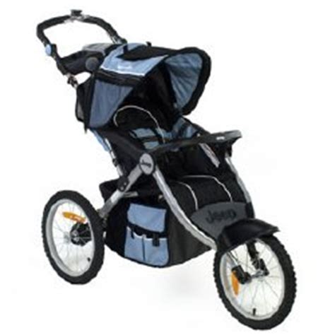 Jeep Overland Stroller Baby Strollers
