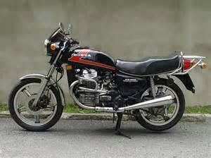 Honda E Honda Cx 500 E Photos And Comments Www Picautos