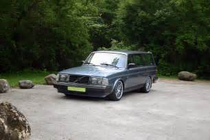 Volvo 240 Lowering 1987 245 Daily Driver Taking My Time Turbobricks Forums