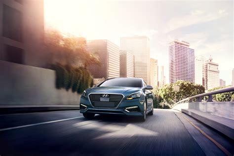Hyundai Sonata Hybrid Gas Mileage by 2016 Hyundai Sonata Hybrid Se 169 Hyundai Motor Company
