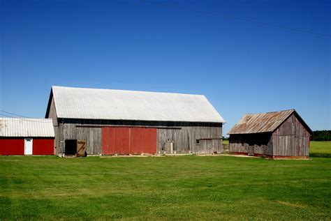 farm buildings mike s look at