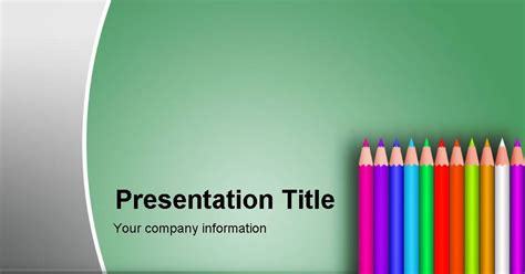 4 h powerpoint template education powerpoint template 14 แจก powerpoint template