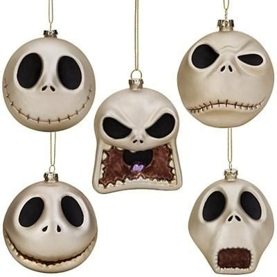 jack skellington christmas decorations the nightmare