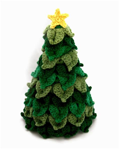 christmas tree with pattern little abbee o crochet christmas tree crochet tutorial
