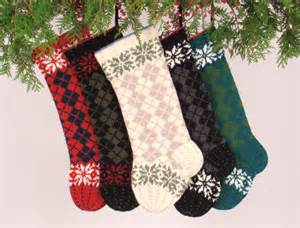 Christmas Stocking Knitting Pattern Cable » Home Design 2017
