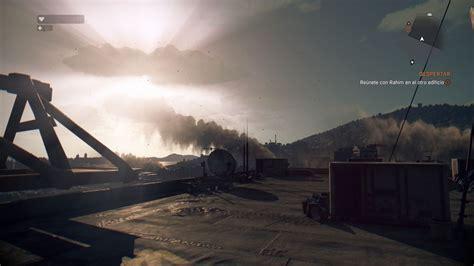 Dying Light Split Screen by Screenshot Vision Dying Light