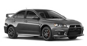 Mitsubishi Lancer Canada All Vehicles Mitsubishi Canada