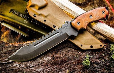 best survival knife the best survival knife tops steel eagle 107c delta class
