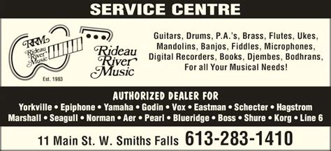 Rideau Centre Opening Hours by Rideau River Opening Hours 11 St W Smiths
