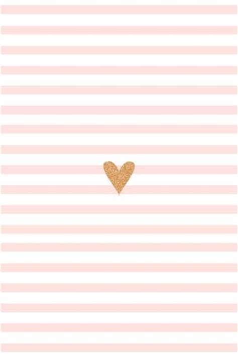 wallpaper gold hearts emily alder iphone wallpaper hearts and stripes tech