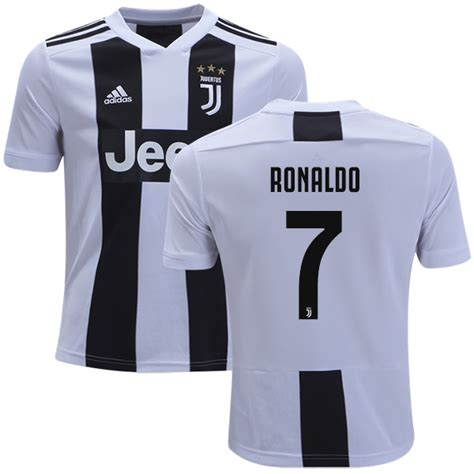 ronaldo juventus authentic jersey cheap kid 7 cristiano ronaldo juventus jersey adidas home soccer club authentic 7 cristiano