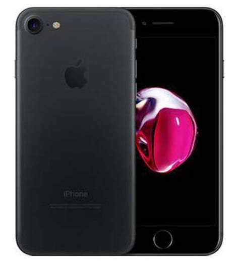 apple iphone 7 32gb black pre owned iphones