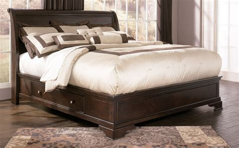 porter sleigh bedroom set beautiful porter sleigh bedroom set gallery home design