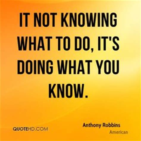 Its To Be Robbins by Anthony Robbins Quotes Quotehd