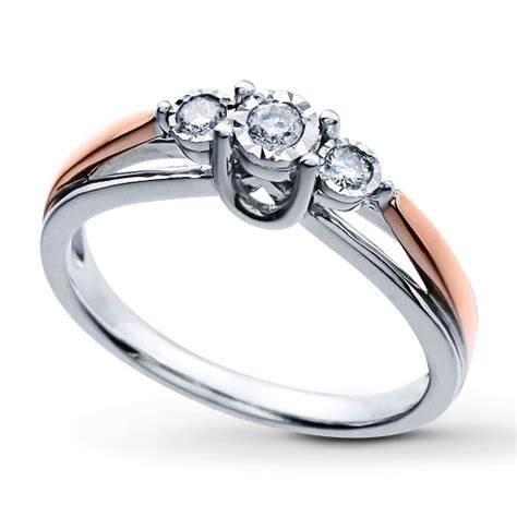 promise rings for walmart di candia fashion