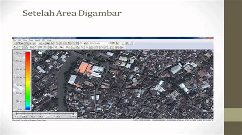 tutorial membuat video vine cara membuat peta kontur menggunakan global mapper dan