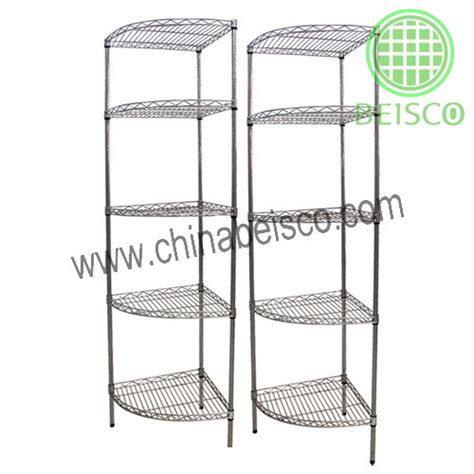 corner shelving bsc f07 china wire shelving wire shelves