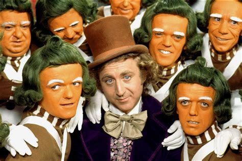 Willy Wonka The Chocolate Factory gene wilder dies willy wonka frankenstein